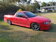 2004 vy ss ute Penrith Penrith Area Preview