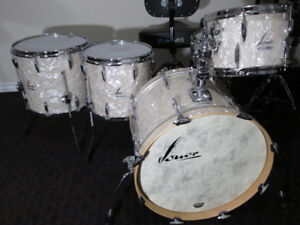 Sonor Vintage Series, Like New Condition. Seldom Played.