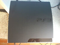 Mint PlayStation 3 + Black Ops 2 + GTA 5 + Controller
