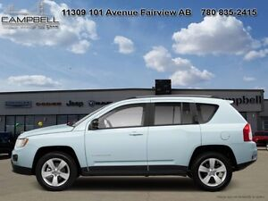 2013 Jeep Compass Sport   - Low Mileage