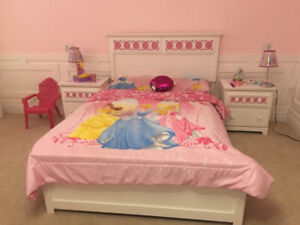 Kids Complete Bed Set on sale For only $360