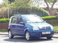 Fiat Panda 1.2 Eleganza,LOW TAX,LOW INSURANCE AND CHEAP TO RUN