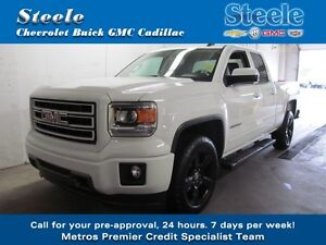 2015 GMC SIERRA 1500 Double Cab Elavation Package