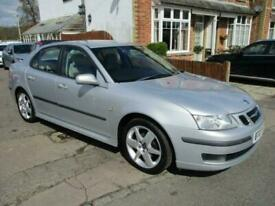 image for 2007 Saab 9-3 1.9 TiD Vector Sport 4dr Saloon Diesel Automatic