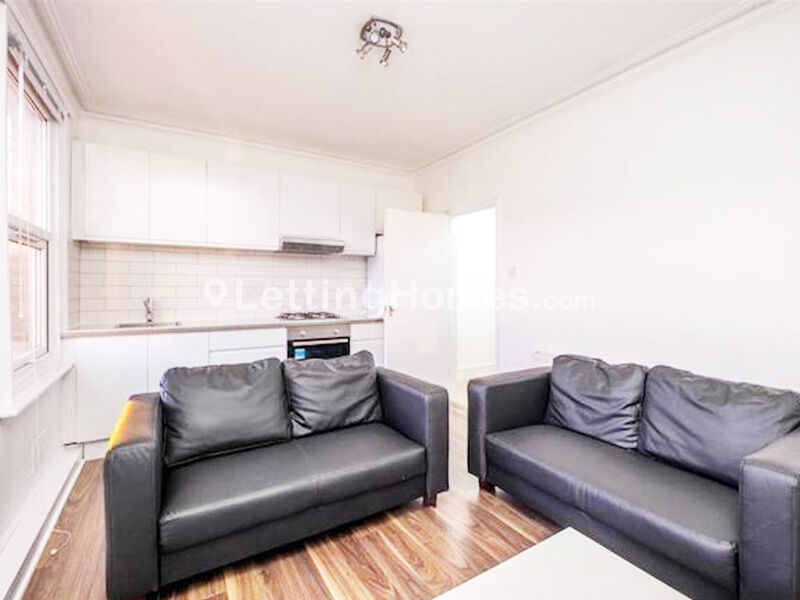 NEWLY REFURBISHED 2 BEDROOM apartment with LARGE WINDOWS, naturally light CONTEMPORARY accommodation