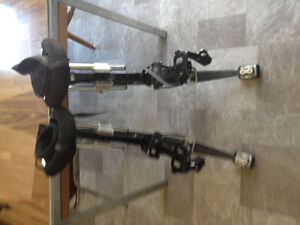 Jumping Stilts- great condition