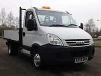 Iveco Daily 35C12 3450 MWB