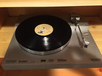 Table tournante - Turntable Yamaha P-20