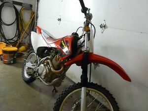 2003 CRF Honda 150, Great Bike!