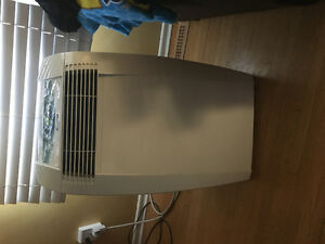 Brand new portable air conditioner