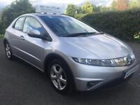 Honda Civic 1.8i-VTEC SE * Full Year MOT * DBD CAR SALES