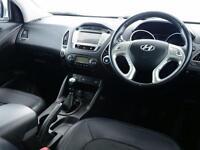 2012 Hyundai ix35 1.7 CRDi 16v Premium Individual Pack SUV 2WD 5dr