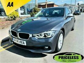 image for 2018 BMW 3 Series 2.0 330E SE 4d 181 BHP Saloon Automatic