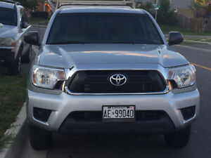 2012 Toyota Tacoma Pickup Truck ETESTED 107K ONE OWNER