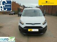 Ford Transit Connect 1.5TDCi ( 75PS ) ( Euro 6 ) L1 200 2017 / 67 REG NO VAT