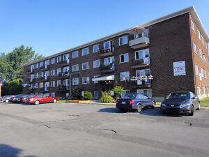 RENT ONE BEDROOM at CHATEAUGUAY