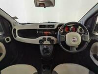 2015 FIAT PANDA LOUNGE 5 DOOR PETROL HATCHBACK CD STEREO SYSTEM £30 ROAD TAX