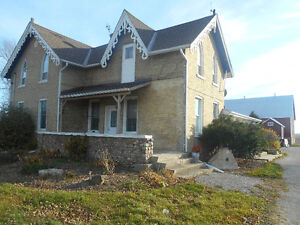 Country House For Rent London Ontario image 2