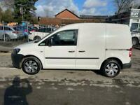 Volkswagen Caddy 1.6TDI ( 102PS ) C20