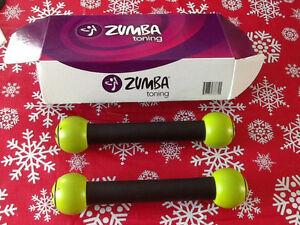 ZumbaHand Weights/Shakers