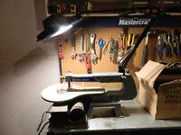 16 inch scroll saw