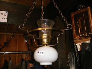 Light Fixtures /Table Lamps / Other lamps