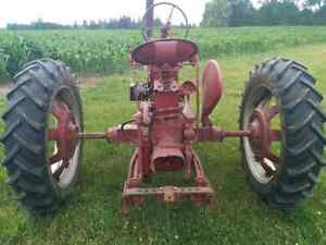International Farmall 300 Tractor London Ontario image 4