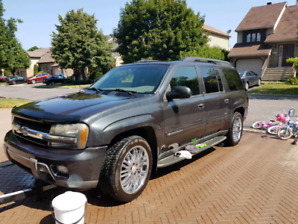 Chevrolet Trailblazer LT EXT 2003