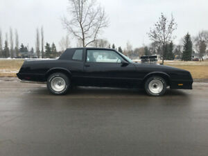 1986 Monte Carlo SS !!! 454 with a 671 Blower !!!