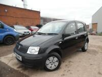 FIAT PANDA ACTIVE 1.1 PETROL 5 DOOR HATCHBACK ONE OWNER