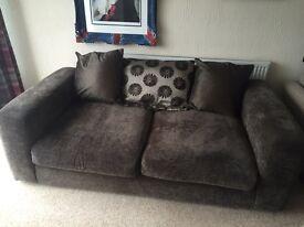 House of Fraser Dingles 2/3 seater sofa