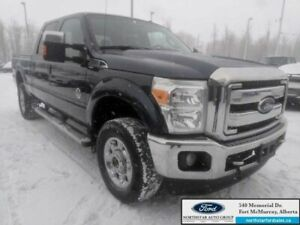 2016 Ford F-350 Super Duty Lariat  |6.7L|Rem Start|Nav|Moonroof|