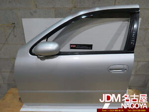 JDM 92-96 Toyota Aristo JZS147 Front Left Side Door Assembly