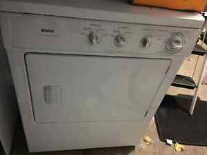 Secheuse / Dryer - Negotiable
