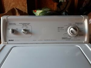 Kenmore 110 Special Edition Washer