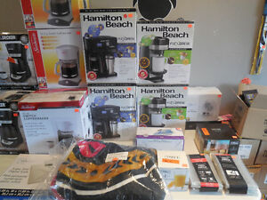 Coffee Makers all at a great price