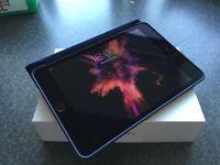 iPad mini 4 latest gen wifi 16gb space grey
