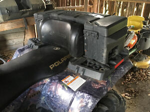 Polaris 450 browning addition for sale Peterborough Peterborough Area image 3