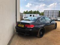 2006 BMW 3 Series 3.0 335d SE 2dr
