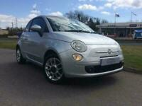 2009 Fiat 500 1.2 Sport - New MOT - Only 77000 Miles