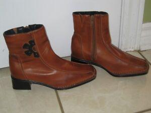 Ladies low boot