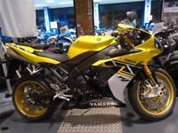 Yamaha YZF R1 SP LE very very rare bike