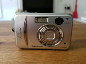 Caméra numérique fujifilm Japan