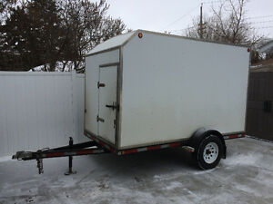 Custom Built Trailer