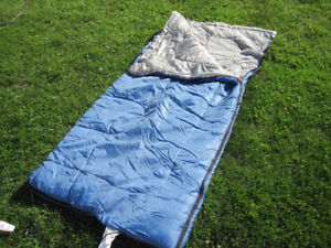 Two (2) Adult Size Sleeping Bags