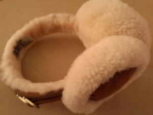 ugg earmuffs Kitchener / Waterloo Kitchener Area image 2