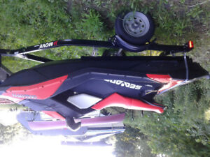 2017 Seadoo Spark with Trailer 3 up only 6hrs