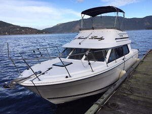 Bayliner 2858 Pocket Cruiser