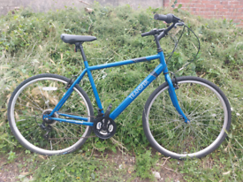Hybrid townbike in great condition