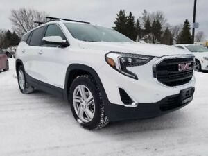 2018 GMC Terrain SLE  - Certified -  Bluetooth